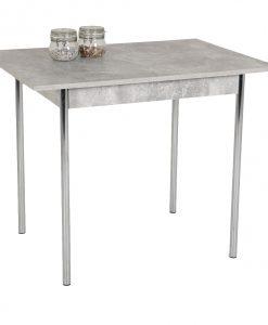 Jídelní stůl  KOELN II - Stoly a stolky šedá - Sconto nábytek