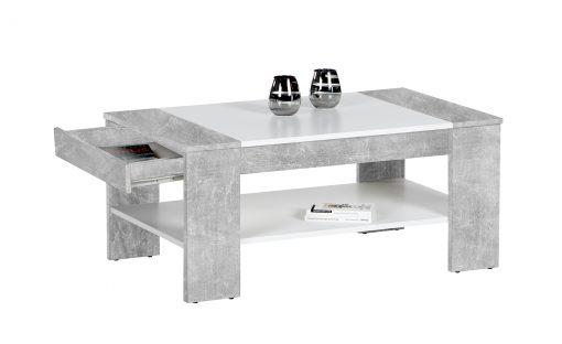 Konferenční stolek   FINLEY PLUS – Stoly a stolky barva dřeva
