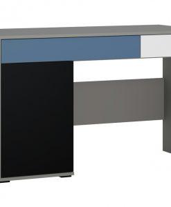 Psací stůl  LASER - Stoly a stolky vícebarevná - Sconto nábytek