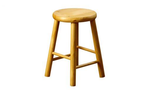 Stolička   AKI – Stoličky barva dřeva