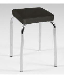 Stolička  SANDRA H - Stoličky hnědá - Sconto nábytek