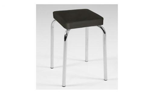 Stolička  SANDRA H – Stoličky hnědá