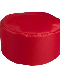 Sedák DROPS red  DROPS - Sedací pytle a vaky červená - Sconto nábytek