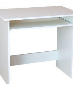 PC stůl  ROMAN - Stoly a stolky bílá - Sconto nábytek