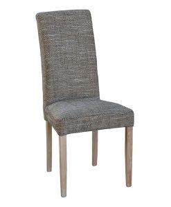 Jídelní židle  CAPRICE 6 - Židle hnědá - Sconto nábytek