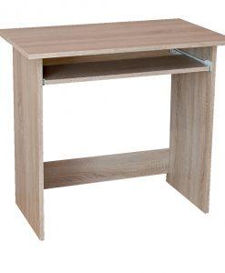 PC stůl  ROMAN - Stoly a stolky barva dřeva - Sconto nábytek