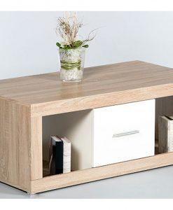 Konferenční stolek  CANCAN - Stoly a stolky vícebarevná - Sconto nábytek