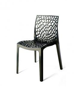 Jídelní židle  GRUVYER - Židle  - Sconto nábytek