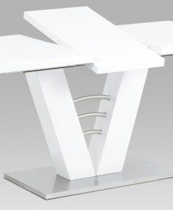 Jídelní stůl  CONRAD - Stoly a stolky bílá - Sconto nábytek