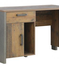 Psací stůl   CLIF - Stoly a stolky barva dřeva - Sconto nábytek