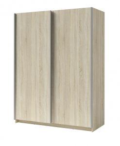 Šatní skříň  SPLIT - Šatní skříně  - Sconto nábytek