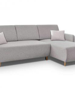Sedací souprava   ETRO - Sedací soupravy šedá - Sconto nábytek