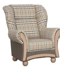 Křeslo  WILMA 2 - Křesla vícebarevná - Sconto nábytek