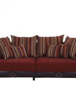 Pohovka  CEDAR - Pohovky vícebarevná - Sconto nábytek