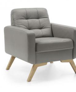 Křeslo  FIORD 1 - Křesla  - Sconto nábytek