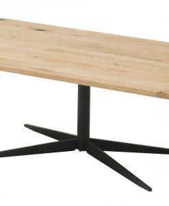 Konferenční stolek  NOLAN - Stoly a stolky barva dřeva - Sconto nábytek