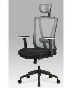 Kancelářská židle  EDWARD - Židle  - Sconto nábytek