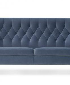 Pohovka  VOSS 2 - Pohovky šedá - Sconto nábytek