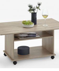 Konferenční stolek  AZUR - Stoly a stolky  - Sconto nábytek