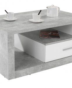 Konferenční stolek  IGUAN - Stoly a stolky  - Sconto nábytek
