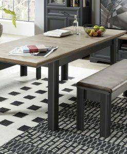 Jídelní stůl  JASMIN - Stoly a stolky  - Sconto nábytek
