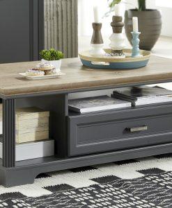 Konferenční stolek  JASMIN - Stoly a stolky  - Sconto nábytek