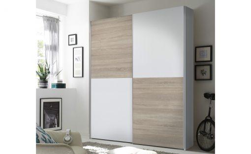 Šatní skříň  FILANT – Šatní skříně vícebarevná