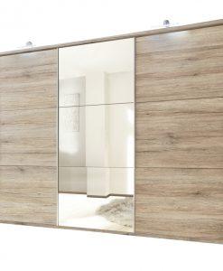 Šatní skříň  MAESTRO - Šatní skříně  - Sconto nábytek