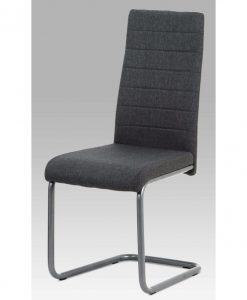 Jídelní židle  ELISA - Židle šedá - Sconto nábytek
