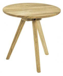 Přístavný stole  ORLANDO 5 - Stoly a stolky barva dřeva - Sconto nábytek