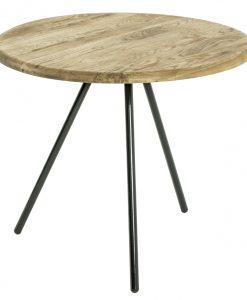 Přístavný stolek  ORLANDO 2 - Stoly a stolky barva dřeva - Sconto nábytek