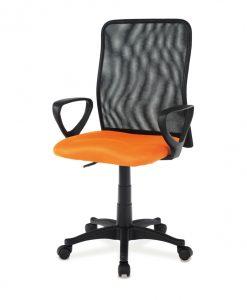 Kancelářská židle   FRESH - Židle vícebarevná - Sconto nábytek