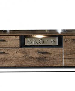 TV stolek  MANHATTAN - TV stolky  - Sconto nábytek