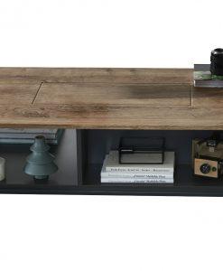 Konferenční stolek  MANHATTAN - Stoly a stolky  - Sconto nábytek