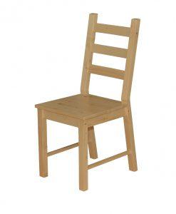 Jídelní židle   ANTON - Židle barva dřeva - Sconto nábytek