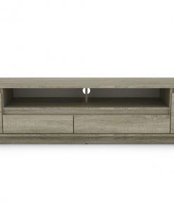 TV stolek  MILTON RTV 200 - TV stolky barva dřeva - Sconto nábytek