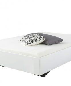Postel   ARIZONA - Postele bílá - Sconto nábytek