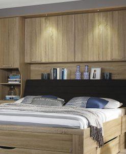 Skříňová nástavba  AULIN - Šatní skříně  - Sconto nábytek