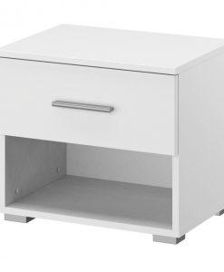Noční stolek   LAVEEN - Noční stolky  - Sconto nábytek