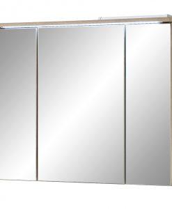 Zrcadlová skříňka  ROOF - Zrcadla  - Sconto nábytek