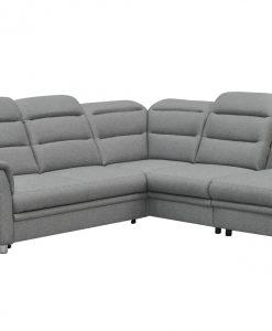 Sedací souprava  SARA - Sedací soupravy šedá - Sconto nábytek