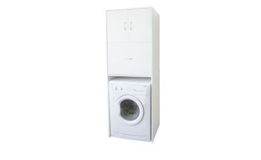 Skříň na pračku  LAVANDE – Koupelnové skříňky