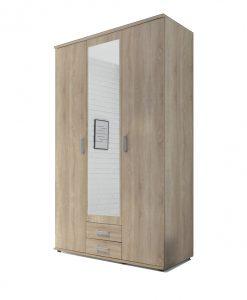 Šatní skříň  OTMAR - Šatní skříně  - Sconto nábytek