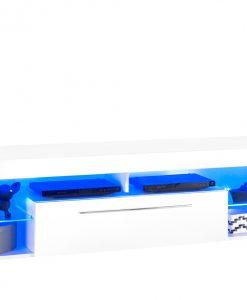 TV stolek  GOAL - TV stolky  - Sconto nábytek