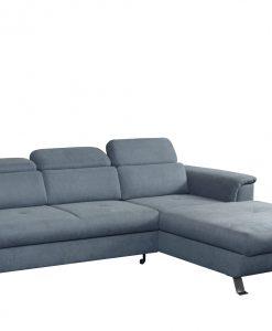 Sedací souprava  DANTE - Sedací soupravy šedá - Sconto nábytek