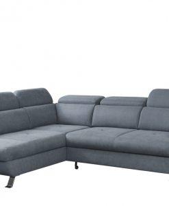Sedací souprava  DANTE 2 - Sedací soupravy šedá - Sconto nábytek
