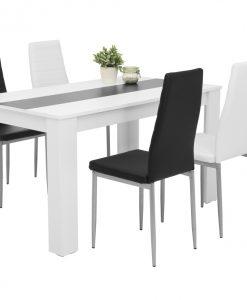 Jídelní sestava  HELENE G - Židle  - Sconto nábytek