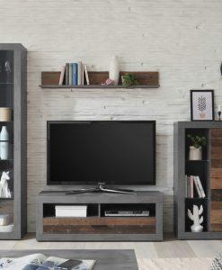Obývací stěna  FULDA - Obývací sestavy  - Sconto nábytek