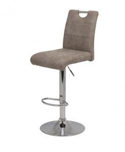Barová židle   MIRANDA H - Židle  - Sconto nábytek