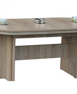 Jídelní stůl   BLANKA - Stoly a stolky barva dřeva - Sconto nábytek